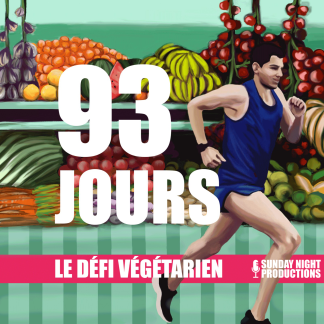 93 jours podcast